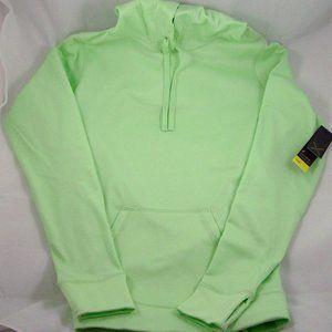 Xersion Lime Dream Athletic Hoodie